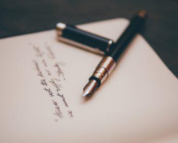 Écrire article invite blog santé bienêtre