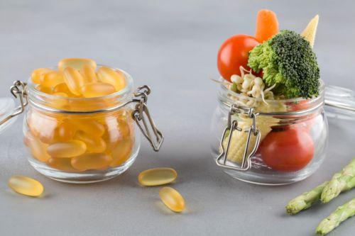 Le remboursement des compléments alimentaires