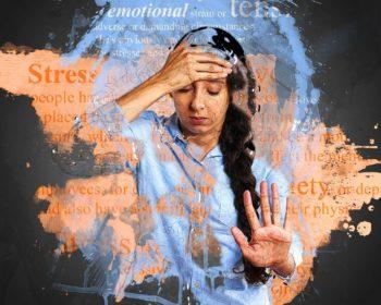 stop stress negatif
