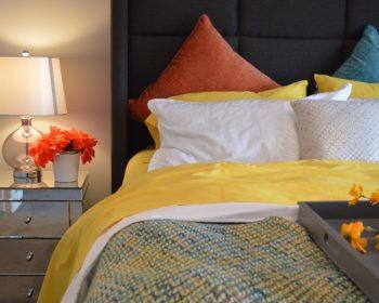 bien dormir avec un linge de lit