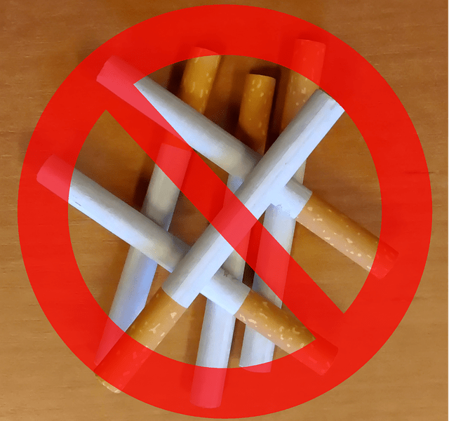 Les méthodes pour arrêter de fumer naturellement